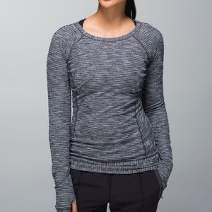 Lululemon Race Your Pace Long Sleeve